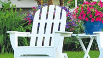 Idei  pentru o gradina cu flori, oriunde ai locui!