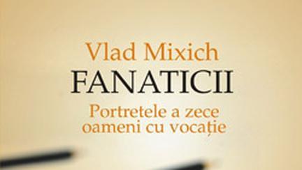 Fanaticii (carte)