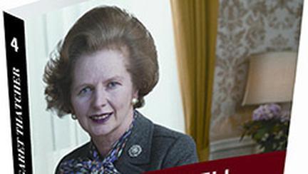 Margaret Thatcher. Portretul Domanei de Fier