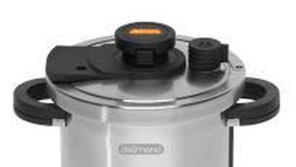 (P)Oala de fiert sub presiune de la Delimano, gadgetul de bucătărie