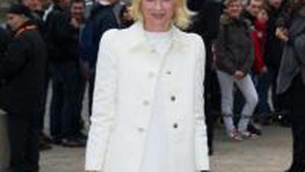 Cele mai stilate femei de la Paris Fashion Week 2013