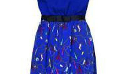 Modă 2013: Rochii cu stil!