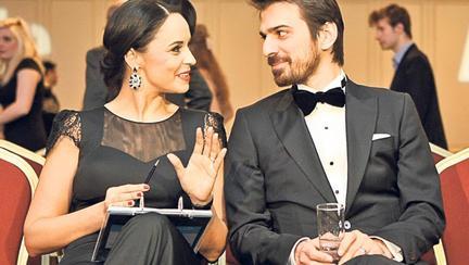 Andreea Marin și Tuncay au divorțat în doar câteva minute! Oficial, sunt doi oameni liberi