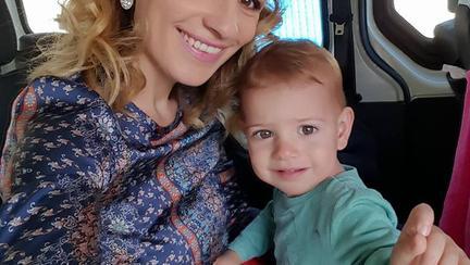"Ellie White, mărturie șocantă: ""Am făcut un avort!"""