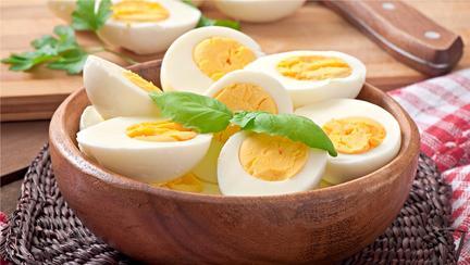 Cum să slăbești 5 kilograme în doar o săptămână cu dieta cu ouă
