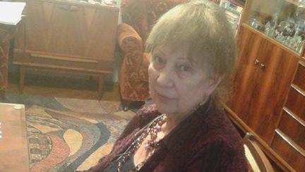 interviu profesoara de matematica Maria Elena Panaitopol