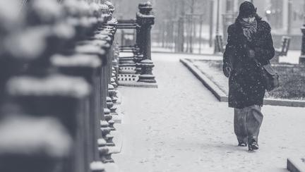 Vremea este foarte rece pentru această dată! Meteorologii au emis o nouă avertizare