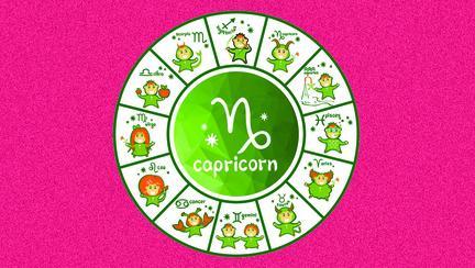 Horoscopul lunar iunie 2017 pentru Capricorn