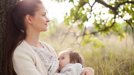 Laptele matern ar putea trata cancerul