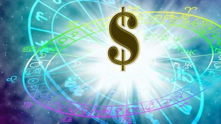 Cu ce zodie te asociezi pentru a face bani mulţi