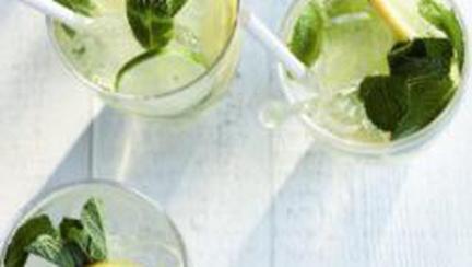 Limonadă alcoolizată