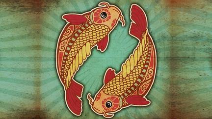 Zodia Peștilor