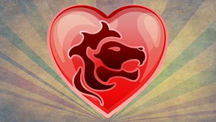 Compatibilitatea în dragoste a Leului