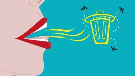 Cum să scapi de respiraţia urât mirositoare în doar 5 minute? Soluția este un leac simplu natural