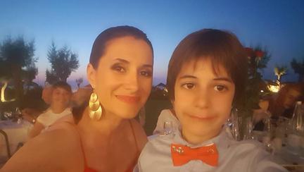 Iuliana Tudor, petrecere de pomină de ziua ei! A primit mesaje de la Ştefan Bănică, Mihai Morar şi Marcel Pavel!