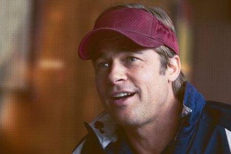 Moneyball Arta de a învinge - Brad Pitt
