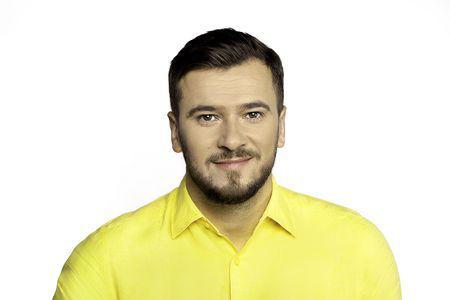 Dan Cruceru, prezentator Survivor Romania