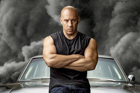 vin diesel in fast and furious 9