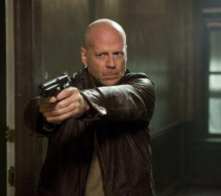 Greu de ucis 4 - Bruce Willis