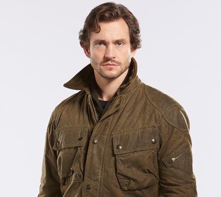Hannibal, Season 3,  Hugh Dancy, December 7, 2014