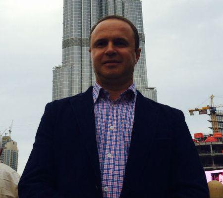 Grig Chiroiu - Dubai1