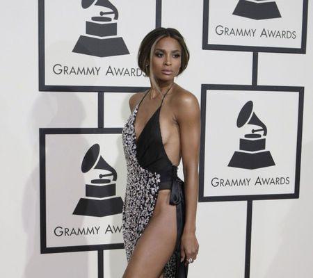 Grammy Awards 2016 - RED CARPET