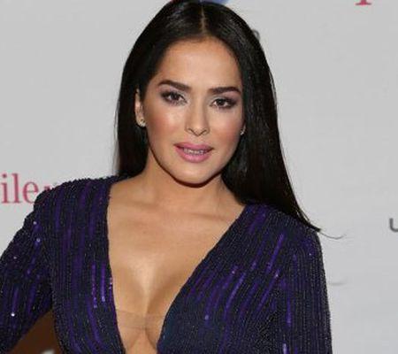 Actriţa Danna Garcia aşteaptă un copil