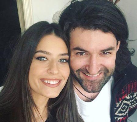 Fotomodelul Alice Peneacă este vedeta celui mai recent videoclip al lui Smiley 2