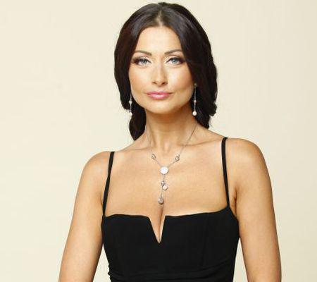 Gabriela Cristea_Kanal D adoră apusurile în Grecia şi nu ar juca niciodată la Loto