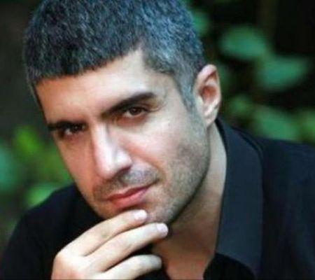 Ozcan Deniz (Ziua în care mi s-a scris destinul) filmează pentru un serial nou, Istanbullu Gelin