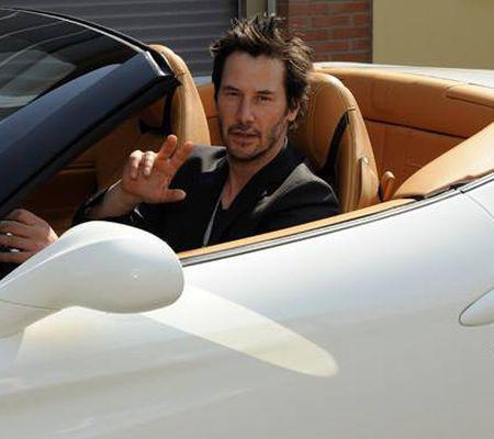 """Keanu Reeves ar juca în """"Matrix 4"""", dar are câteva condiţii"""