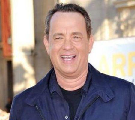Tom Hanks debutează ca scriitor, în toamna lui 2017