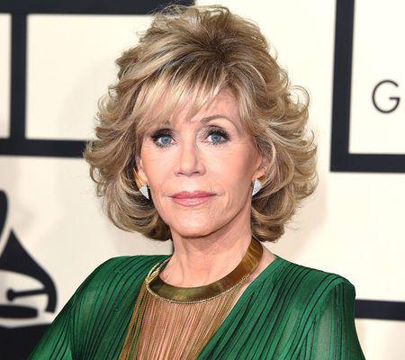 Jane Fonda s-a operat din nou de cancer
