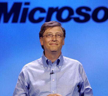 "Bill Gates va juca în serialul ""Teoria Big Bang"""