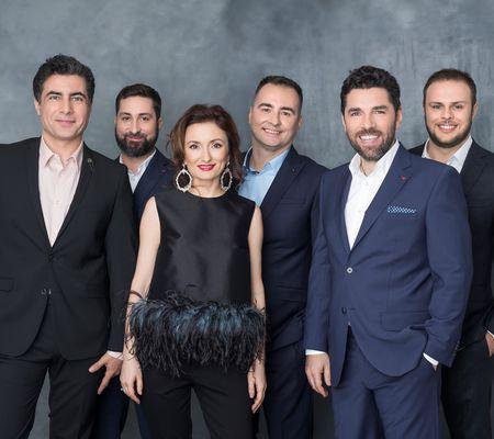 """Pro TV a anunțat când începe sezonul 20 al emisiunii """"România, te iubesc!"""""""