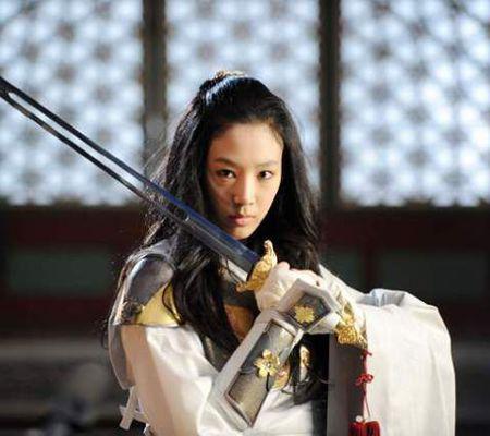 Prinţesa Ja Myung
