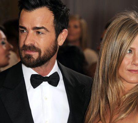 Justin Theroux şi Jennifer Aniston fac nunta în decembrie