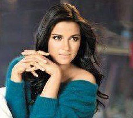 Maite Perroni a lansat videoclipul piesei Tú y yo