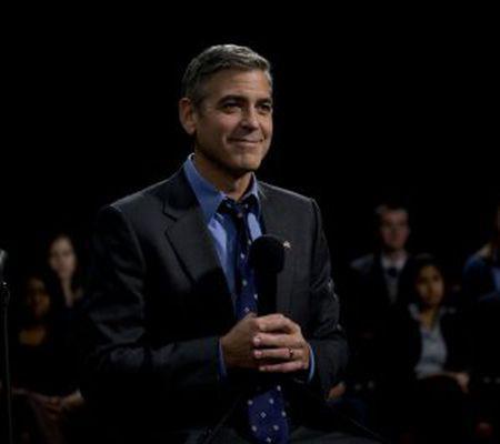 Ziua trădătorilor - George Clooney