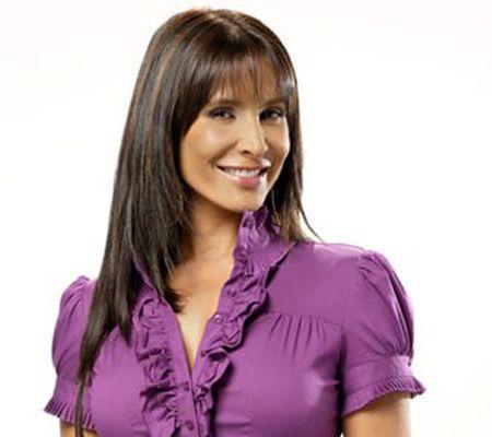 """Lorena Rojas (""""Păcatele altora"""" şi """"Trupul dorit"""") s-a logodit"""