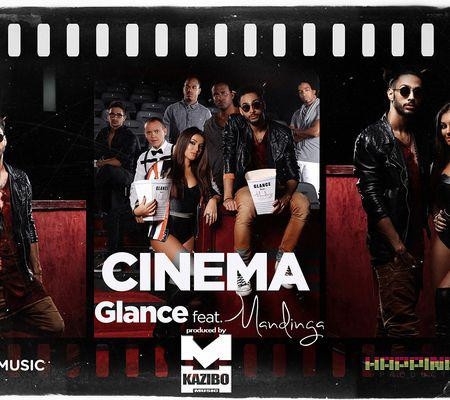GLANCE feat MANDINGA CINEMA