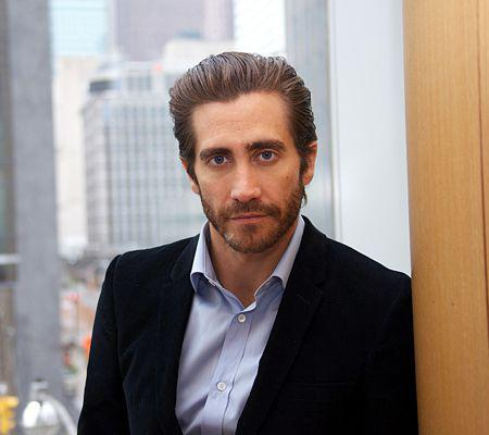 Jake Gyllenhaal Attends
