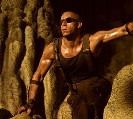 Riddick Bătălia începe - Vin Diesel