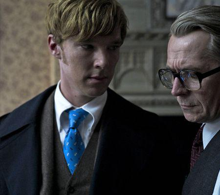 TINKER, TAILOR, SOLDIER, SPY 2011