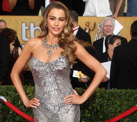 The 20th Annual Screen Actors Guild Awards Arrivals in LA