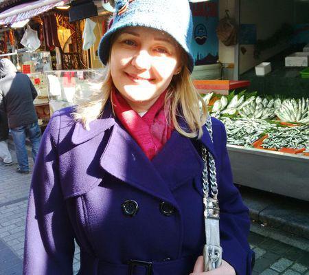 Elena Lasconi - Istanbul (3)
