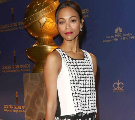 71st Annual Gold Globe Awards Nominations, Los Angeles, America - 12 Dec 2013