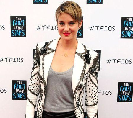 """The Fault In Our Stars"" Fan Event"