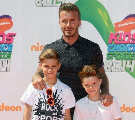 Nickelodeon Kids