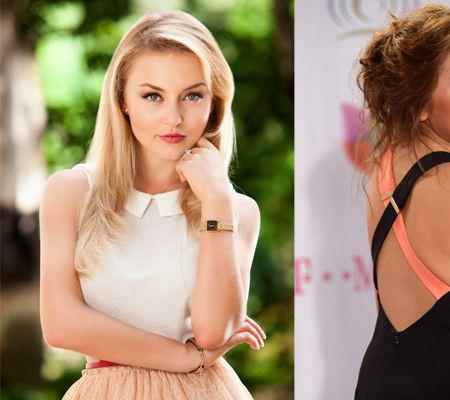Angelique Boyer si Sofia Castro